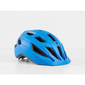Bontrager Solstice MIPS Casque, waterloo blue